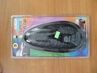 Накладки декор. пластик FCAS203805 black с подсвет
