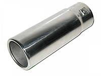 Насадка на глушитель YFX-0394 /d 65mm