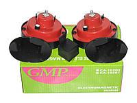 Сигнал улитка GMP CA-10201 (1-конт.)