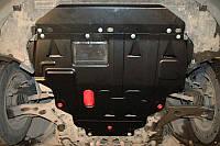 Премиум защита двигателя Ford C-Max (с балкой) (2011->) (Titanium)