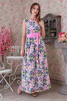 Платье легкое нарядное от украинского производителя