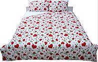 Комплект постельного белья Руно бязь Валентинка семейный