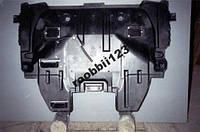 Защита двигателя картера Mitsubishi Lancer 10 (2007->) (Щит)