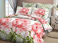 Комплект постельного белья Руно бязь 3Д 4139 семейный