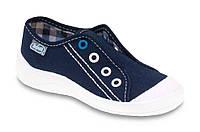 Обувь детская текстиль