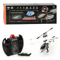 Р/У Вертолет M 0923 U/R   гироскоп,аккум, 3канал.пульт ДУ, USB, летает вверх ногами,45-17-8см
