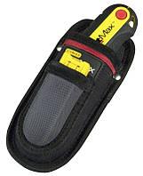 """Чехол-держатель для ножа """"FatMax®"""" нейлоновый с карманом для диспенсера  STANLEY 0-10-028"""
