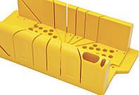 Стусло пластиковое с ножовкой    STANLEY 1-20-600