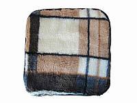 Накидка на табурет из овчины (Другие изделия из шерсти овчины)