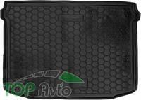 Avto Gumm Резиновый коврик в багажник MITSUBISHI ASX