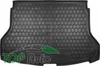 Avto Gumm Резиновый коврик в багажник NISSAN X-Trail 2014-
