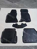 Супер КОВРИКИ В САЛОН Audi A6 C5 (1997-2004) (5шт.) A-Gumm оригинал