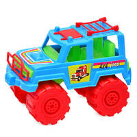Машина джип  05-501 Киндервей