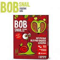 Натуральные конфеты Bob Snail Яблоко-вишня, 120 г