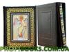 Подарочный экземпляр Библия и Евангелие в 2-х томах