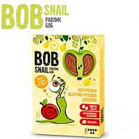 Натуральные конфеты Bob Snail Яблоко-груша, 60 г
