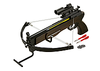 TDR Арбалет - 2000