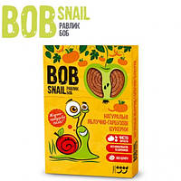Натуральные конфеты Bob Snail Яблоко-тыква, 60 г
