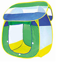 Детская палатка Домик М0509 КК