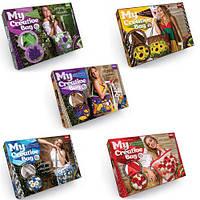 """Набір для творчості """"My Creative Bag"""" , MCB-01-01, ....MCB-01-05"""