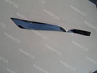 Реснички фара Ford Focus 2 (2004-2008) (ANV) УСИЛЕННЫЕ!