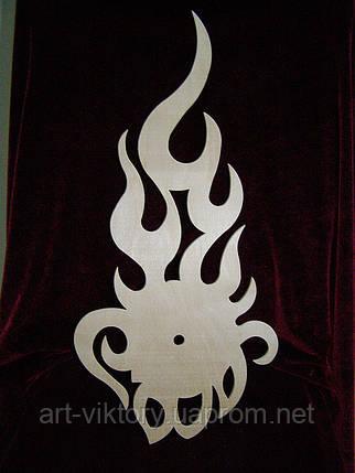 Часы Пламя, фото 2