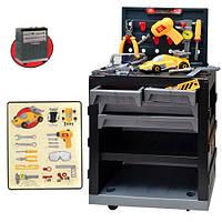 Набор детских инструментов 65007-1
