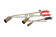 Горелка газовая ХВ-400мм