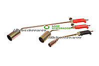 Горелка газовая ХВ-700 мм