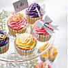 Вкуснейшие ванильные кексы и их украшение