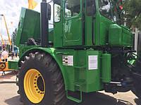 Покраска трактора К-700 материалами Chemie Armor