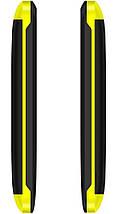 Телефон Nomi i184 Black-yellow ' ' ', фото 3
