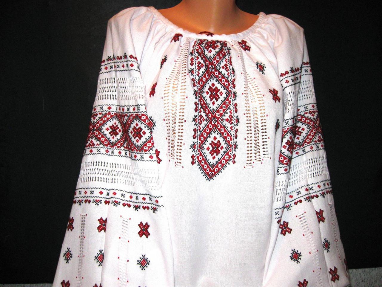 Вишиванка жіноча № 29 - Хаус-пласт в Черкассах 2eec49340b9aa