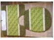Набор ковриков для туалета Аквадрим 60*100 см