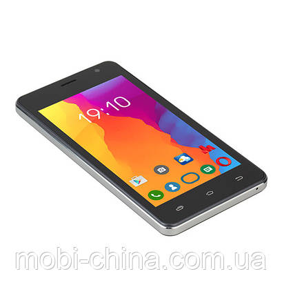 Смартфон Nomi i4510 BEAT M 8GB Dark Grey ' ', фото 2