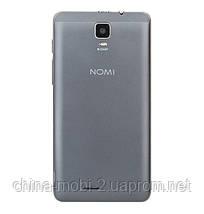 Смартфон Nomi i4510 BEAT M 8GB Dark Grey ' ', фото 3