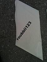 Обшивка задней стойки потолок Ваз 2101 2103 2105 2106 2107 (2шт) завод мягкие на пластике (2шт) бежевые