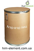 Агар-агар пищ