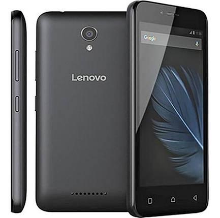 Мобильный телефон Lenovo A Plus Black (A1010), фото 2