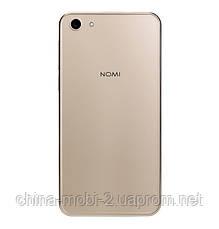 Смартфон Nomi i5030 EVO X 16GB Gold , фото 3