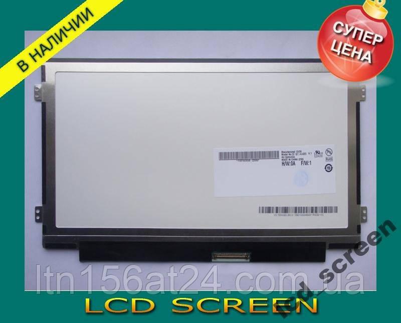 Матрица 10.1 CHI MEI N101LGE-L41 SLIM b101aw06