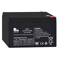 Батарея 12V-7AH  для электромобилей, универсальная