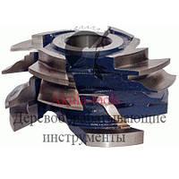 Комплект фрез для изготовления мебельных фасадов М-082