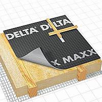 Гидроизоляционная мембрана DELTA-MAXX