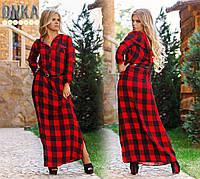 Платье с капюшоном № р2374.1