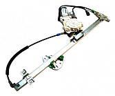 Механизм стеклоподъемника електрический Mercedes 9737200346 / 204.154