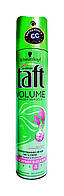 Лак для волос Taft Volume Объем Коллаген для тонких волос сверхсильной фиксации 4 - 250 мл.
