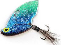 Блесна Triton Вибро-бабочка 10g 03