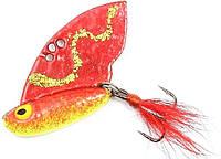 Блесна Triton Вибро-бабочка 7g 04