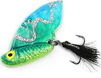 Блесна Triton Вибро-бабочка 10g 05